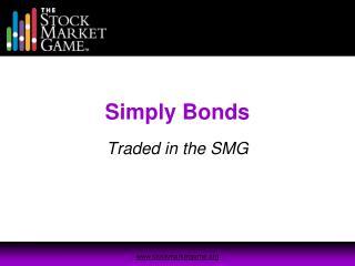 Simply Bonds