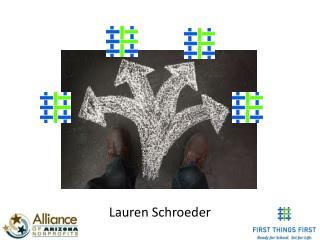 Lauren Schroeder