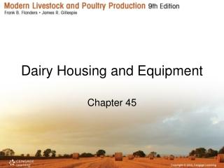 Stray Voltage in Dairy Facilities