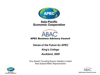 APEC Business Advisory Council