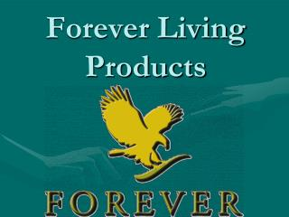 Forever Living Products