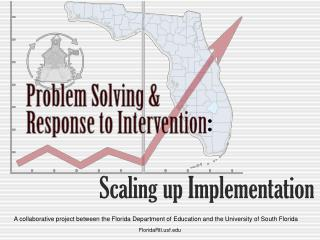 Scaling up Implementation