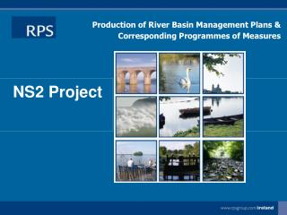 Production of River Basin Management Plans &  Corresponding Programmes of Measures