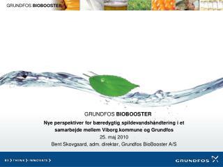 GRUNDFOS  BIOBOOSTER