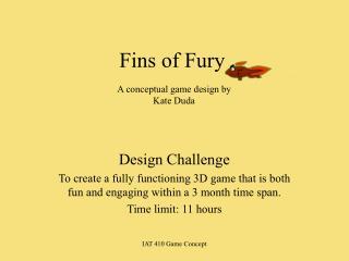 Fins of Fury