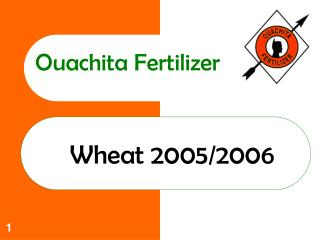 Ouachita Fertilizer