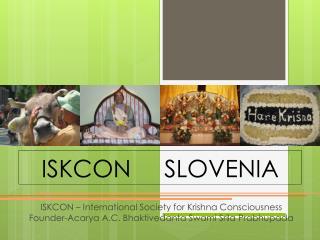 ISKCON     SLOVENIA