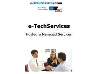 e-TechServices