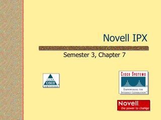 Novell IPX