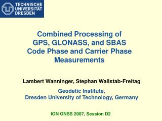 Lambert Wanninger, Stephan Wallstab-Freitag