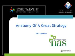 Anatomy Of A Great Strategy Dan Greene