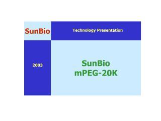 SunBio