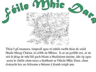 Féile Mhic Dara
