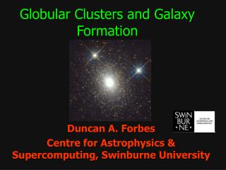 Globular Clusters and Galaxy Formation