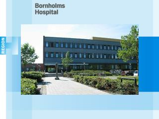 Kommunikation p� Bornholms Hospital