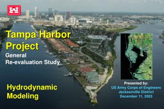 Tampa Harbor Project