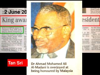 2 June 2007