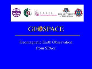 GE SPACE