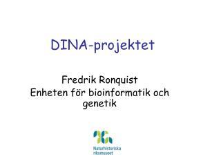 DINA-projektet