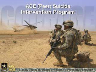 ACE (Peer) Suicide