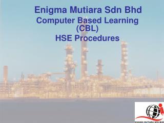 Enigma Mutiara Sdn Bhd