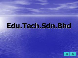 Edu.Tech.Sdn.Bhd