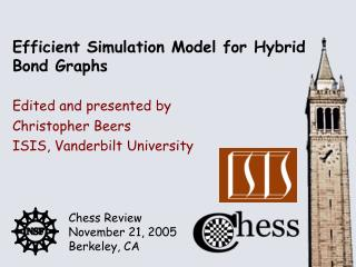 Efficient Simulation Model for Hybrid Bond Graphs
