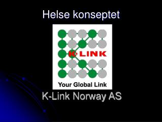 K-Link Norway AS