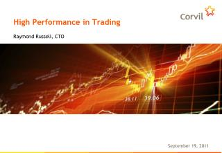 High Performance in Trading