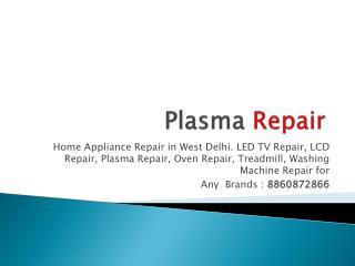 plasma repair delhi-9212766866