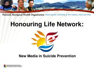 Honouring Life Network: