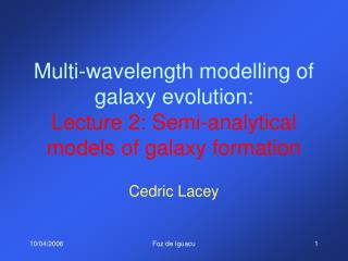 Cedric Lacey