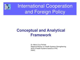 International Cooperation and Foreign Policy