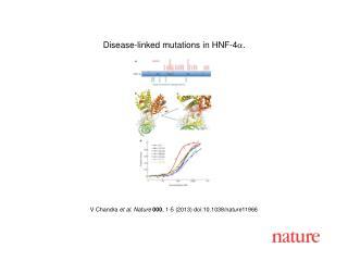 V Chandra et al. Nature  000 , 1-5 (2013) doi:10.1038/nature11966