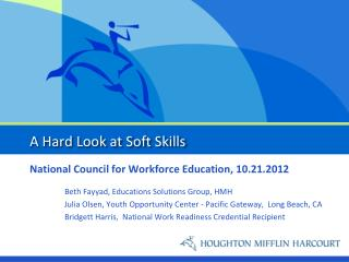 A Hard Look at Soft Skills