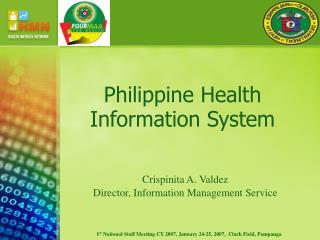 Philippine Health Information System