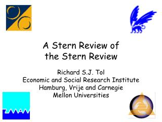 A Stern Review of the Stern Review