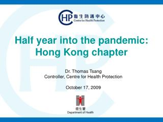 Half year into the pandemic: Hong Kong chapter