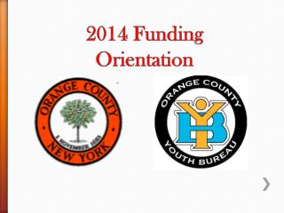 2014 Funding Orientation