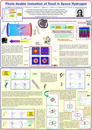 Photo double ionization of fixed in Space Hydrogen