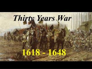 30 Years War!