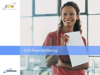 CCN Regional Meeting
