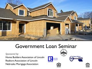 Government Loan Seminar