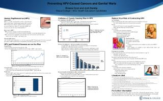 Human Papillomavirus (HPV) What is HPV?