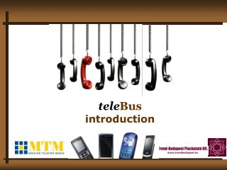 tele Bus introduction