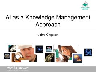 AI as a Knowledge Management Approach