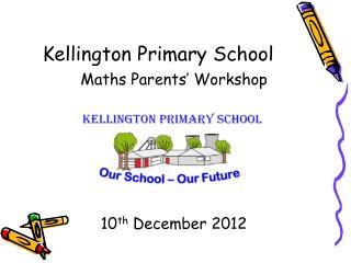 Kellington Primary School