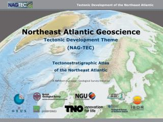 Northeast Atlantic Geoscience