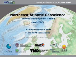 Northeast Atlantic Geoscience