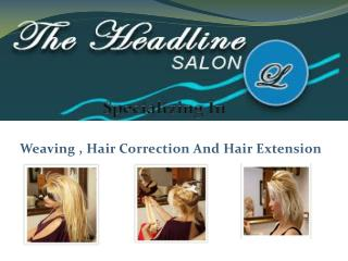 Ppt kerastase hair treatment at monsoon salon powerpoint presentation id 7344336 for Accentric salon calgary